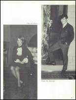 1969 Lincoln Southeast High School Yearbook Page 102 & 103