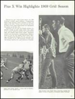 1969 Lincoln Southeast High School Yearbook Page 110 & 111