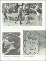 1969 Lincoln Southeast High School Yearbook Page 118 & 119