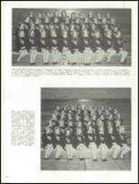 1969 Lincoln Southeast High School Yearbook Page 120 & 121