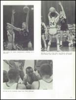 1969 Lincoln Southeast High School Yearbook Page 122 & 123