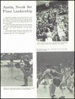 1969 Lincoln Southeast High School Yearbook Page 126 & 127