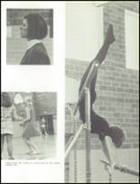 1969 Lincoln Southeast High School Yearbook Page 144 & 145
