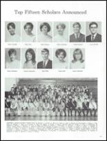 1969 Lincoln Southeast High School Yearbook Page 148 & 149