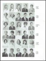 1969 Lincoln Southeast High School Yearbook Page 150 & 151