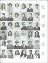 1969 Lincoln Southeast High School Yearbook Page 156 & 157