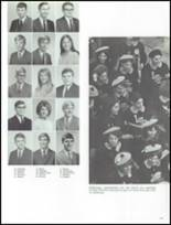 1969 Lincoln Southeast High School Yearbook Page 158 & 159