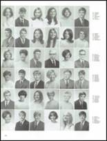 1969 Lincoln Southeast High School Yearbook Page 160 & 161