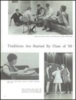 1969 Lincoln Southeast High School Yearbook Page 162 & 163