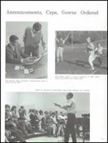 1969 Lincoln Southeast High School Yearbook Page 166 & 167