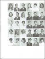 1969 Lincoln Southeast High School Yearbook Page 168 & 169