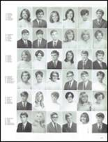 1969 Lincoln Southeast High School Yearbook Page 170 & 171