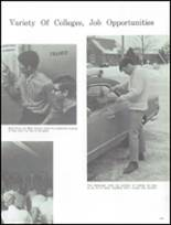 1969 Lincoln Southeast High School Yearbook Page 172 & 173