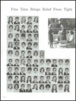 1969 Lincoln Southeast High School Yearbook Page 180 & 181