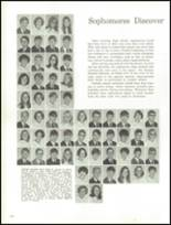 1969 Lincoln Southeast High School Yearbook Page 182 & 183