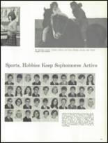 1969 Lincoln Southeast High School Yearbook Page 186 & 187
