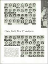 1969 Lincoln Southeast High School Yearbook Page 188 & 189