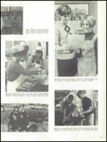 1969 Lincoln Southeast High School Yearbook Page 194 & 195