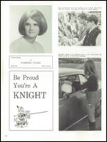 1969 Lincoln Southeast High School Yearbook Page 200 & 201