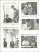 1969 Lincoln Southeast High School Yearbook Page 202 & 203