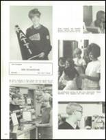 1969 Lincoln Southeast High School Yearbook Page 204 & 205
