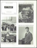 1969 Lincoln Southeast High School Yearbook Page 208 & 209