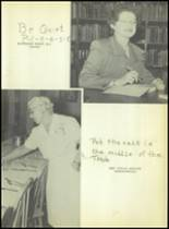 1953 Radford School Yearbook Page 18 & 19