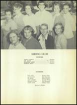 1953 Radford School Yearbook Page 70 & 71