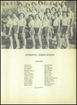 1953 Radford School Yearbook Page 88 & 89