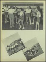 1953 Radford School Yearbook Page 96 & 97
