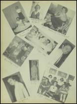 1953 Radford School Yearbook Page 108 & 109