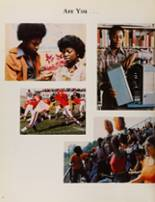 1979 Young Magnet High School Yearbook Page 8 & 9