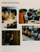 1979 Young Magnet High School Yearbook Page 10 & 11