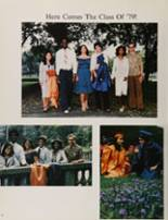 1979 Young Magnet High School Yearbook Page 18 & 19