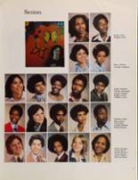 1979 Young Magnet High School Yearbook Page 20 & 21