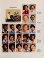 1979 Young Magnet High School Yearbook Page 22 & 23