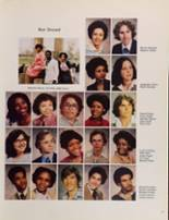 1979 Young Magnet High School Yearbook Page 24 & 25