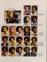 1979 Young Magnet High School Yearbook Page 26 & 27