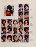 1979 Young Magnet High School Yearbook Page 28 & 29