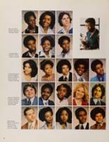 1979 Young Magnet High School Yearbook Page 34 & 35