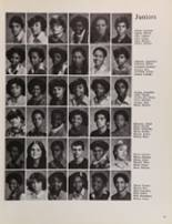 1979 Young Magnet High School Yearbook Page 36 & 37