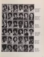 1979 Young Magnet High School Yearbook Page 40 & 41