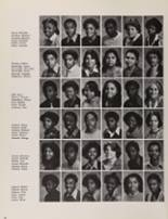 1979 Young Magnet High School Yearbook Page 42 & 43