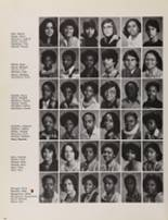 1979 Young Magnet High School Yearbook Page 44 & 45
