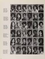 1979 Young Magnet High School Yearbook Page 48 & 49