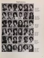 1979 Young Magnet High School Yearbook Page 50 & 51
