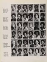1979 Young Magnet High School Yearbook Page 52 & 53