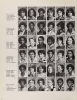 1979 Young Magnet High School Yearbook Page 54 & 55