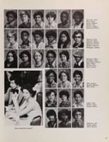 1979 Young Magnet High School Yearbook Page 62 & 63