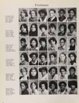 1979 Young Magnet High School Yearbook Page 68 & 69